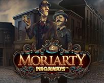 Moriarty Megaways