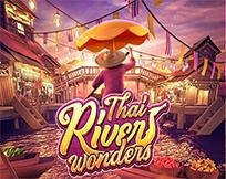 Thai River Wonders