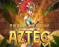 Treasures of Aztec