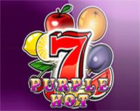 Purple Hot