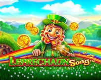 The Leprechaun Song