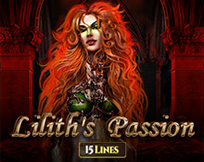 Lilith Passion 15 Lines Edition