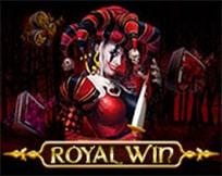 Royal win