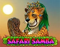 Safari Samba