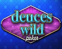 Deuces Wild Poker